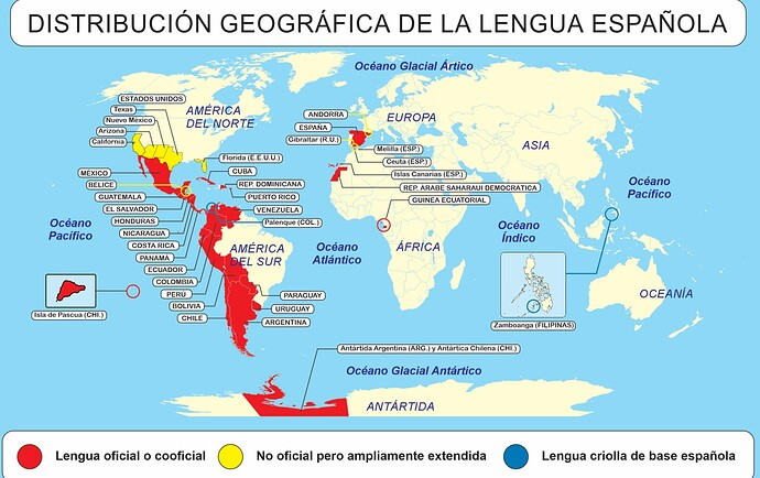 mercado hispano